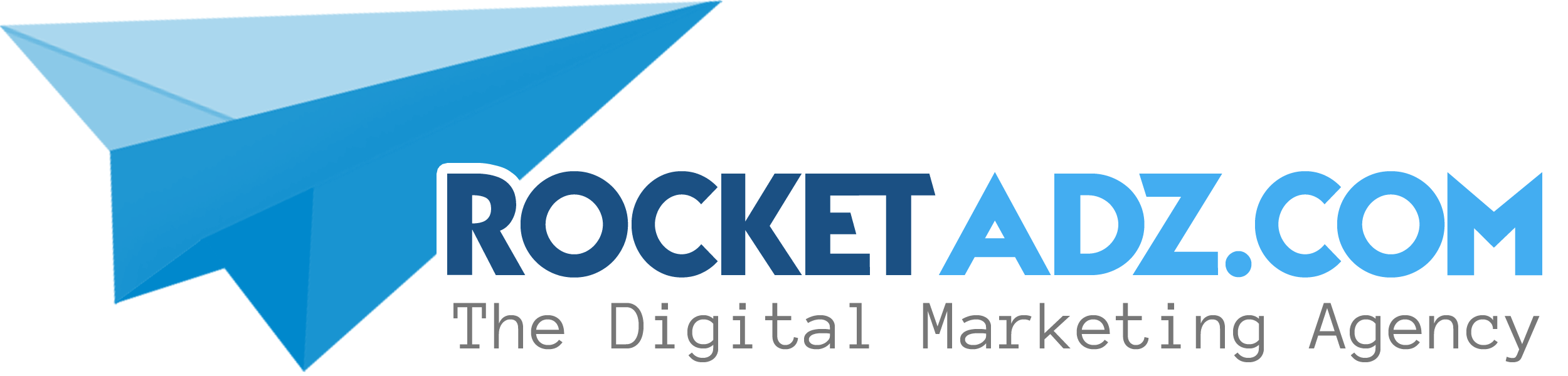 RocketADZ Footer Logo